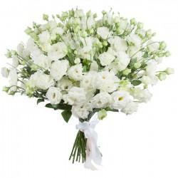Bouquet of Eustoma
