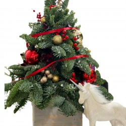 Christmas Tree 1m