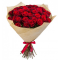 51 red Roses